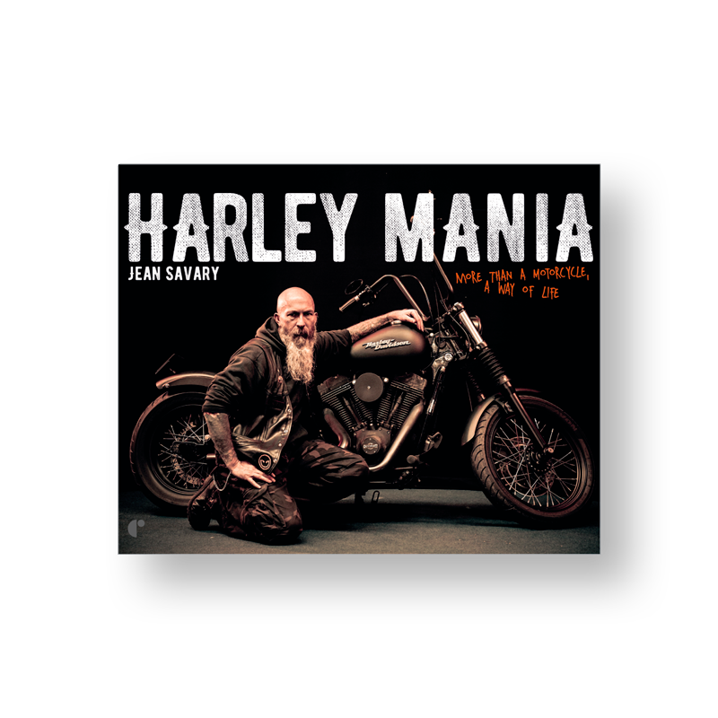 couverture-harley-mania-copyright-editions