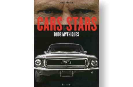 Stars & Cars, duos mythiques